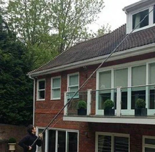 Gutter Cleaning Masters