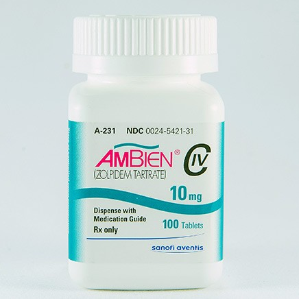 Buy Ambien 10mg online without prescription with overnight delivery from usa