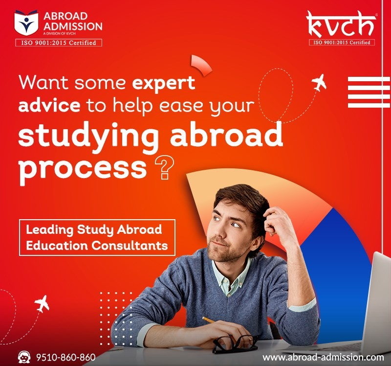 abroad admission