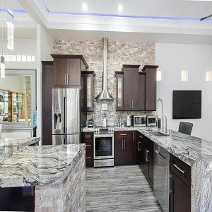 Chicago Remodeling Co