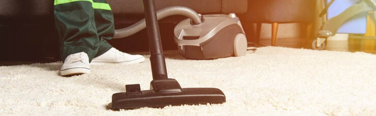 Surrey Carpet Cleaners